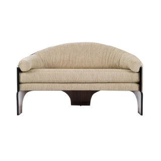 Henry P. Glass Intimate Island Settee