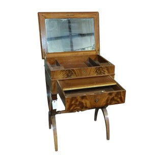 Small French Writing Table
