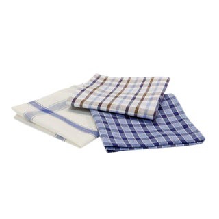 SMW Home Cocktail Napkins - Set of 6