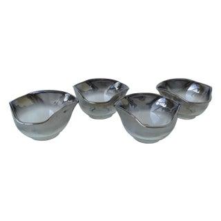 Dorothy Thorpe Ombré Bowls - Set of 4