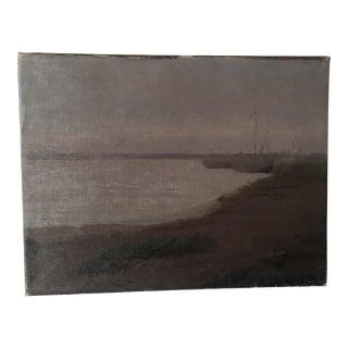 Jessie Pixley Lacie Landscape Painting