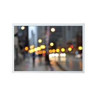 "Francesca Ritchey ""Citylights #2 Framed Print"