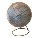 Image of 1960sImperial Mid-Century Globe