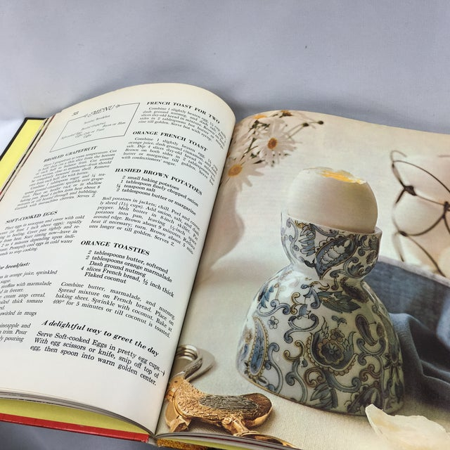 Mid Century Cookbook - Cooking for Two - Image 7 of 8