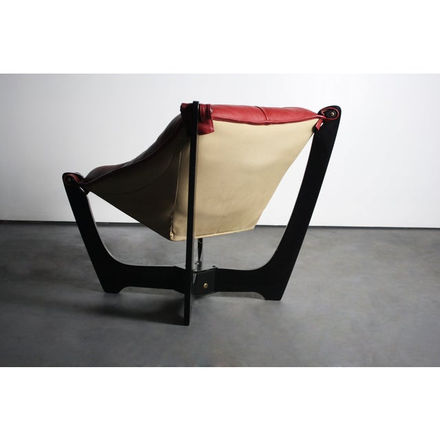 Img Norway Odd Knutsen Luna Chairs - Pair - Image 6 of 6