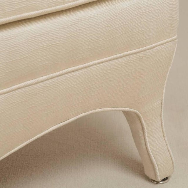 Image of Standard French Style Long Stool by Talisman Bespoke