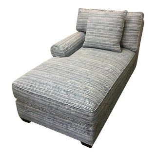 Lee Industries Down & Feather Chaise