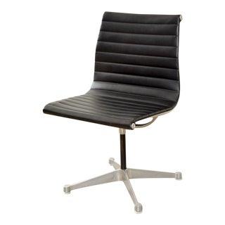 Original Eames for Herman Miller Aluminum Group Side Chair