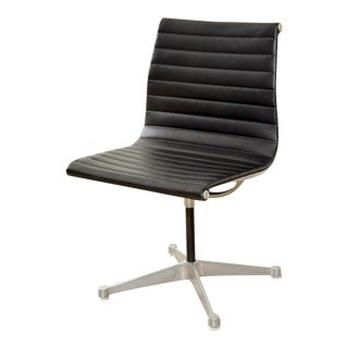 Original Eames for Herman Miller Aluminum Group Side Chair