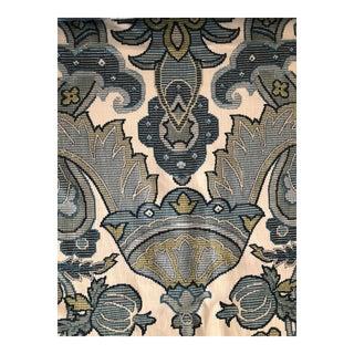 Schumacher Mataura Print Table Linen