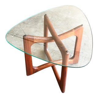 Adrian Pearsall Guitar Pick End Table