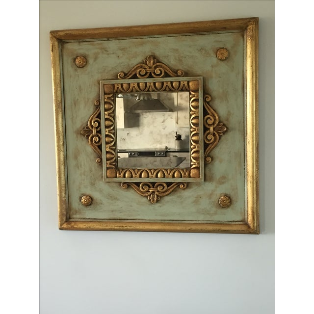 Florentine Mirror by Roma Moulding - Image 2 of 5