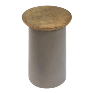 Sarreid LTD Malina Side Table