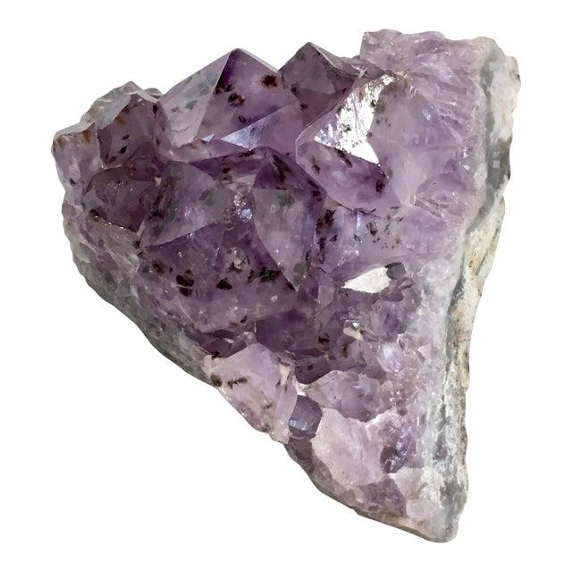 Amethyst Geode Specimen - Image 1 of 5