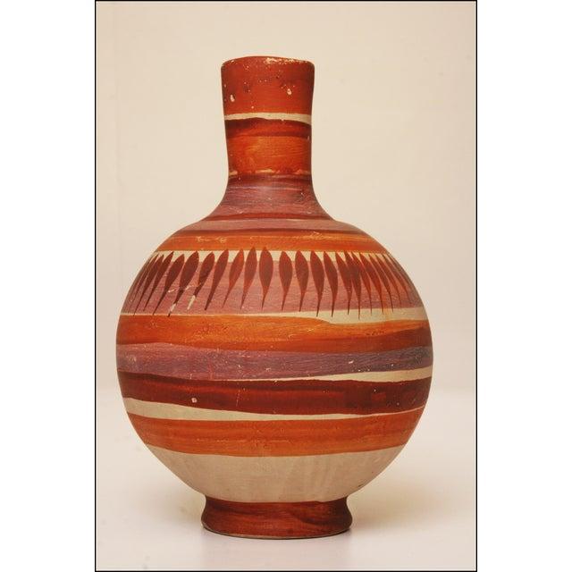 Native American Navajo Vase - Image 5 of 11