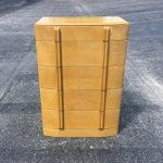 Image of AirFlow Heywood-Wakefield Highboy Dresser