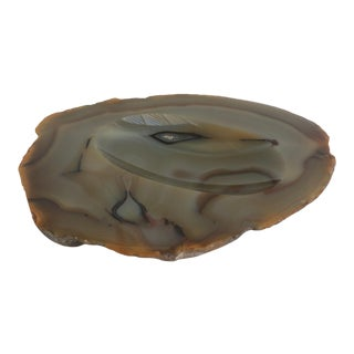 Agate Stone Catchall