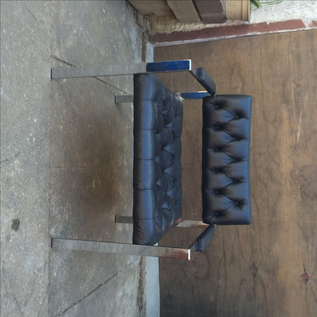 Harvey Probber Lounge Chair - Image 3 of 6