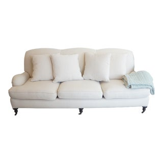 Williams Sonoma Home Bedford Sofa