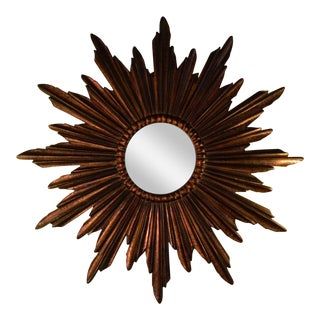 Craigin Original Sunburst Mirror