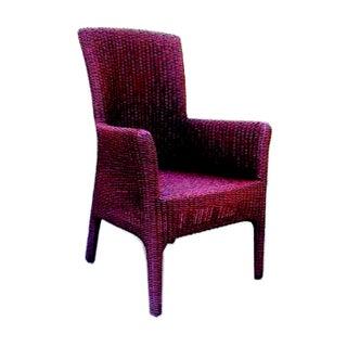 Grange Lido Poppy Armchair