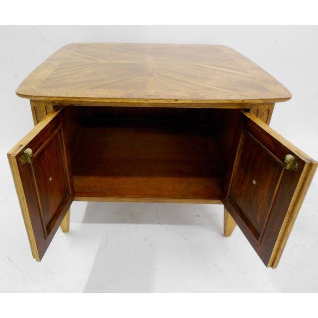 Lane Furniture Mid-Century Nightstands - Image 6 of 7