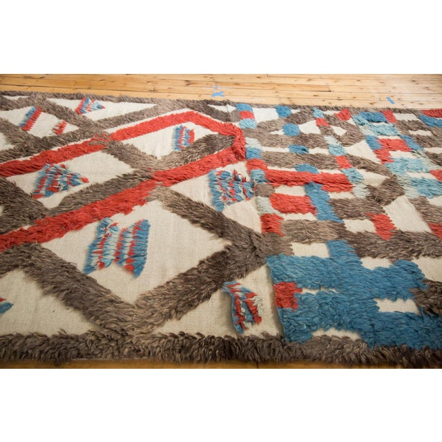 "Mixed Weave Carpet - 6'5"" X 9'9"" - Image 8 of 10"