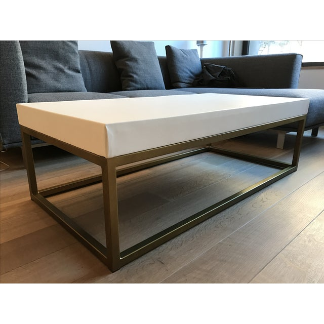 Hadley Coffee Table - Image 6 of 9