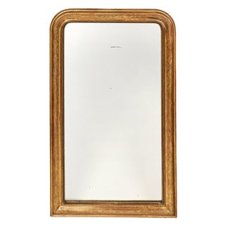 Gold LP Mirror