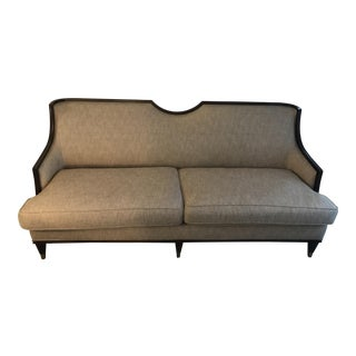 Drexel Heritage Tan Couch
