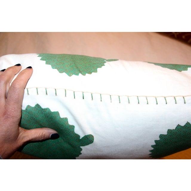 Image of John Robshaw Turkish Clover Pillow