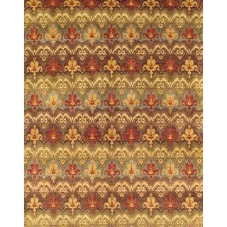 Pasargad Ikat Wool Area Rug - 12' X 15'