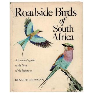 Roadside Birds of South Africa