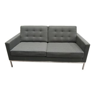 Florence Knoll Two-Seater Sofa