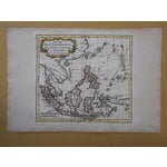 Image of Antique 18th C. Map-Phillipines-South Sea Islands