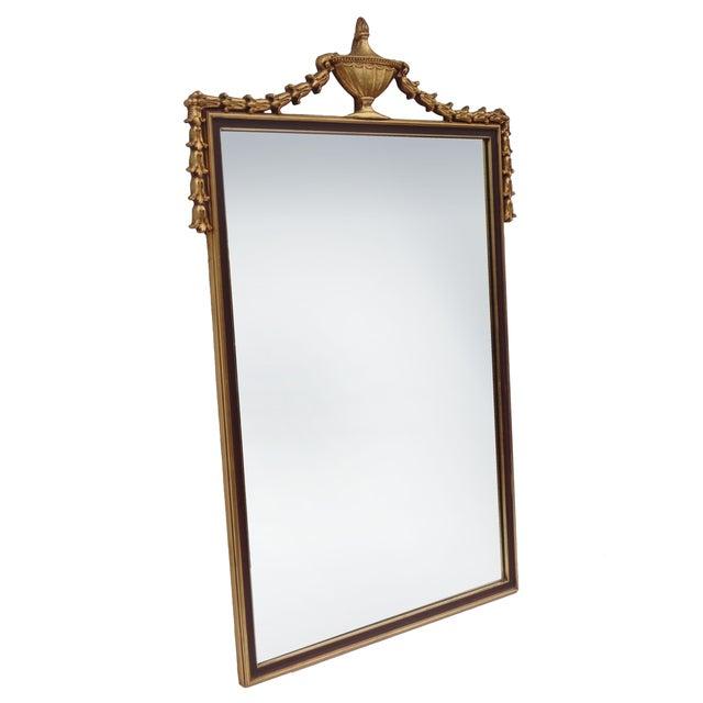 LaBarge / Baker Furniture Gilt Mirror - Image 2 of 6