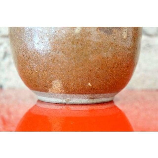 Large Modernist Sake Flask - Image 3 of 9