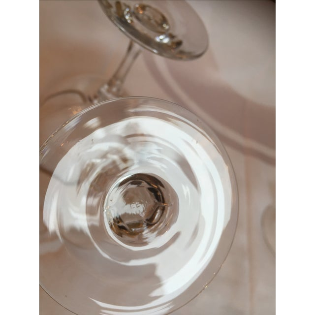 Lenox Crystal Champagne Coupe - Set of 4 - Image 5 of 5