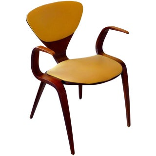 Prototype Armchair Attributed to Norman Cherner