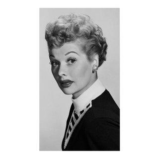 Lucille Ball circa 1954