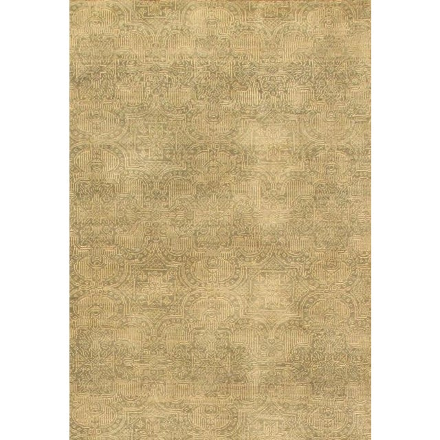 "Pasargad Modern Collection Rug - 5'11"" x 8'9"" - Image 3 of 3"