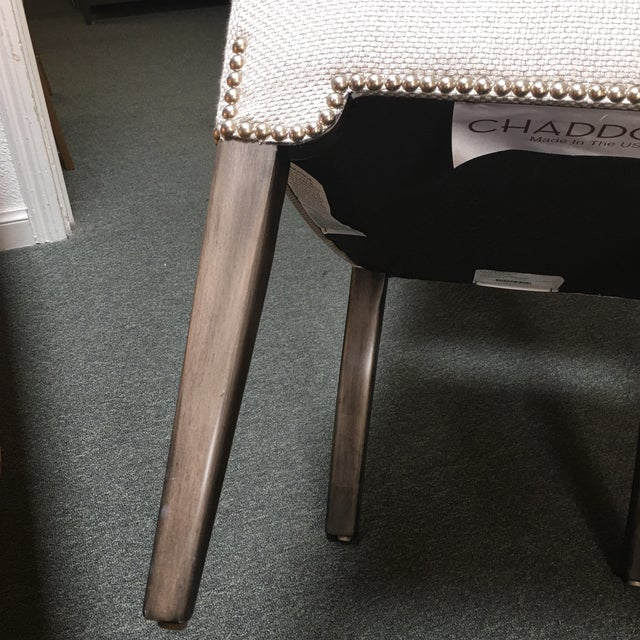 New Chaddock Contemporary Centre Chair - Image 9 of 11