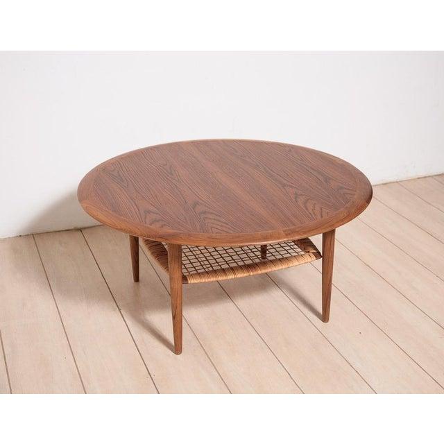 Teak Coffee Table by Johannes Andersen - Image 2 of 10