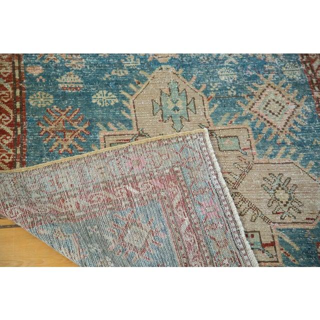 "Vintage Anatolian Caucasian Rug- 3'4"" x 6'3"" - Image 5 of 5"