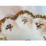 Image of Paris Limoges Porcelain Dish