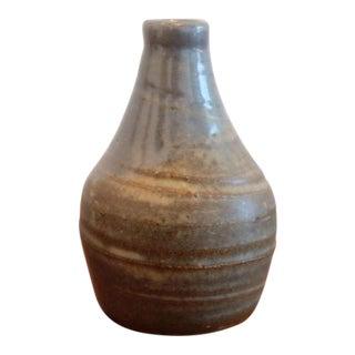 Handmade Studio Pottery Vessel