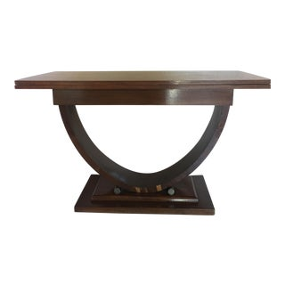 Gilbert Rhode Swivel Table