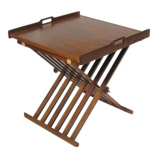 Stewart MacDougall for Drexel Tray Table