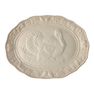 Portuguese Turkey Platter