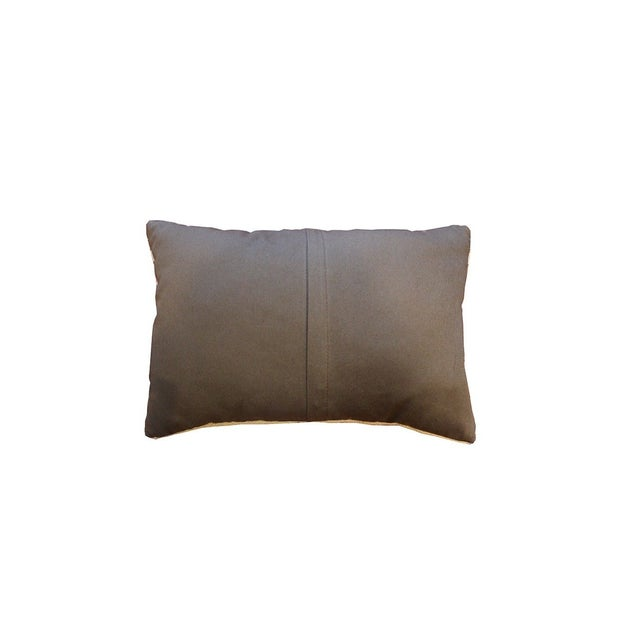 Beige Kilim Pillow - Image 2 of 4